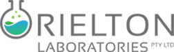 Orielton Labolatories Logo