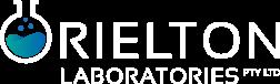 Orielton Labolatories Logo